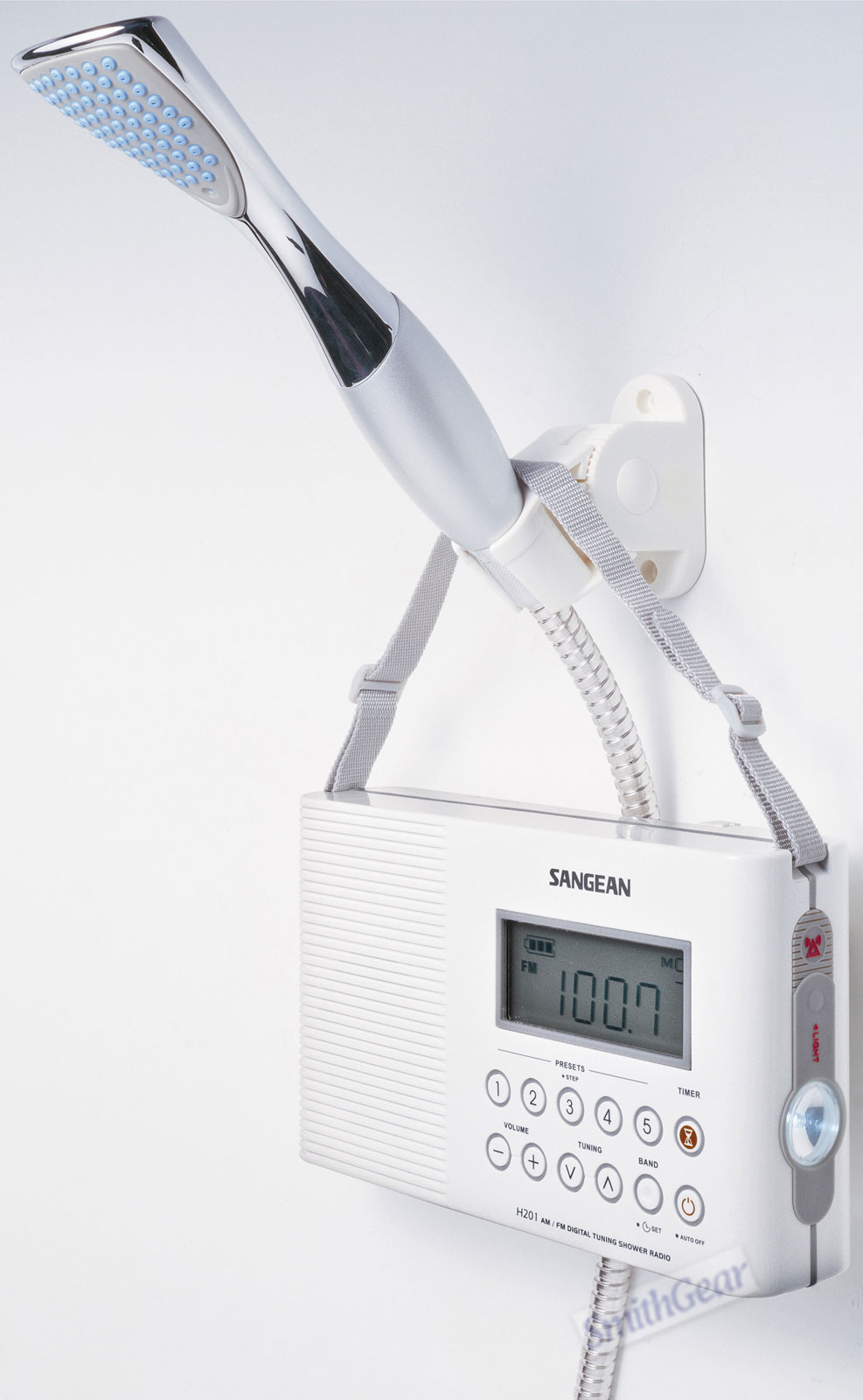 Sangean Shower Radio Bluetooth